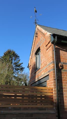 The Coach House, Hereford. Wifi! - Hereford