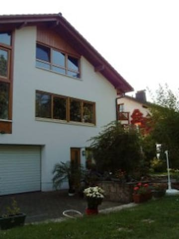 Apartment Rheinhöhe - Sankt Goar - Huoneisto