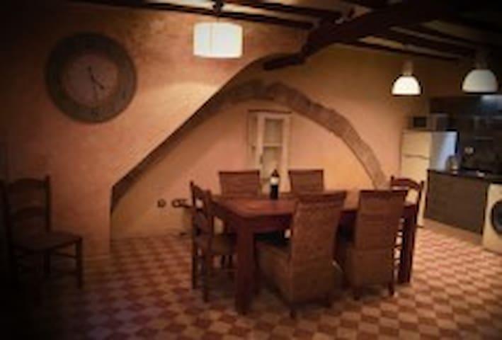 Cal Magret en Montblanc Medieval - Montblanc - Ev
