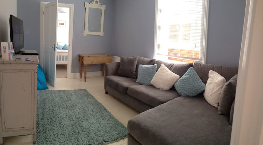 Cosy flat in the heart of Swanage - スワネッジ - アパート
