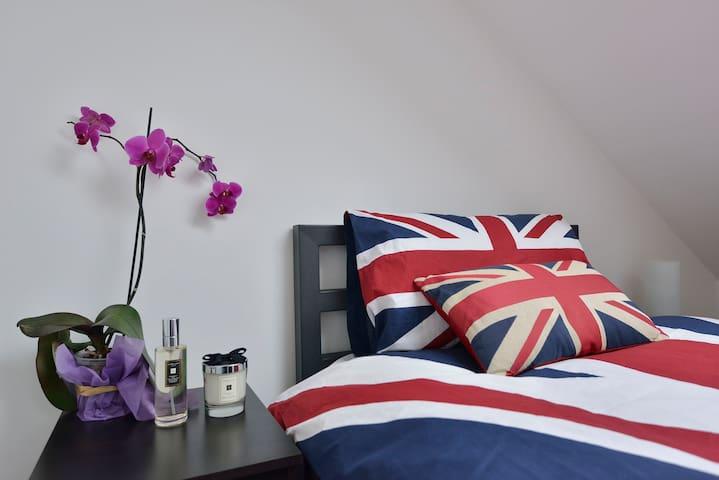 Single bedroom near Stratford - London