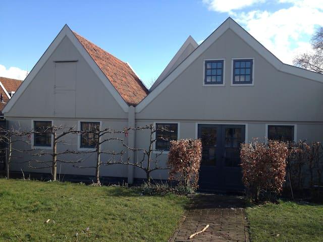 Driehuizer huis - Driehuizen