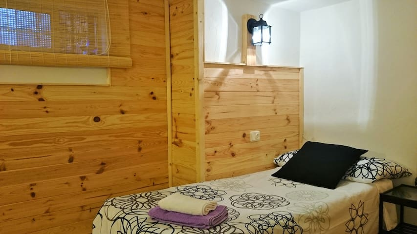 Rooms at the Blue House (2) - Algeciras