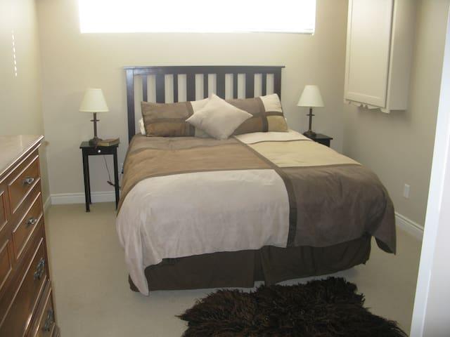 Private Uxbridge Room - Uxbridge