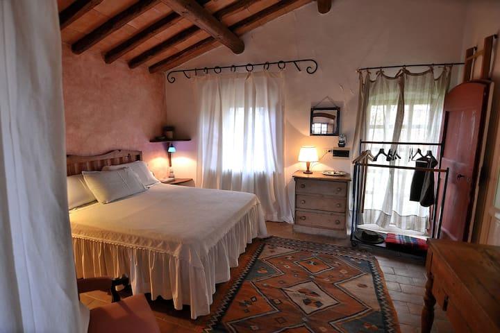 Fairy House with Pool, Chianti Area - Poggibonsi - Huis