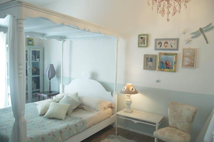 Lovely room in the hear of Ravenna - Ravenna - Lägenhet