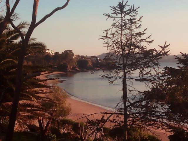 Piso playa  Perbes Miño-Pontedeume - Pontedeume - Appartement