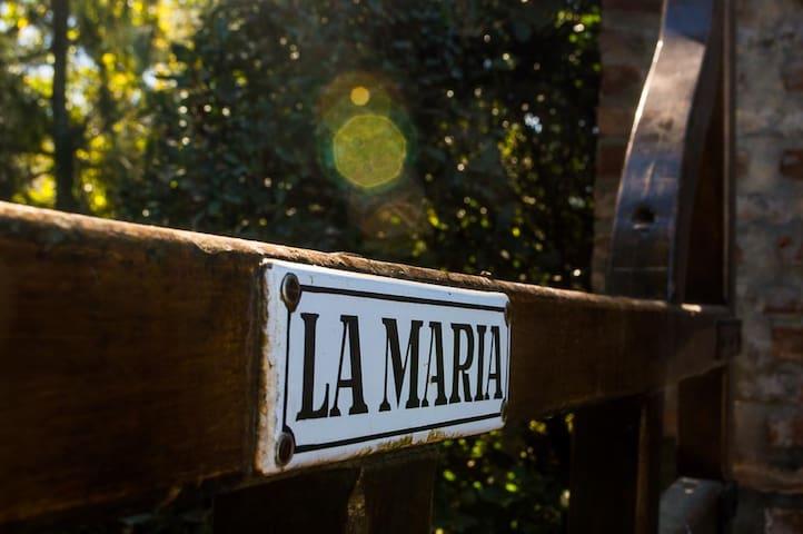 La María - Country House in Pilar - Pilar - Alpstuga