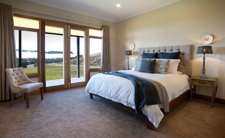 Drom Aluinn Luxury Bed & Breakfast - Acheron