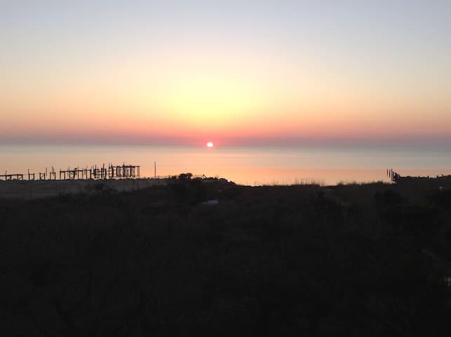 Beach Break - Rodanthe - Departamento