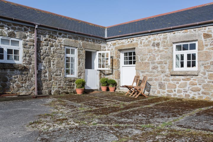 Wild West Cornwall a Special Place - Penzance, - Bed & Breakfast