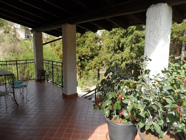 Villa Bettolino Gavi - Fabbrica-bettolino - 단독주택