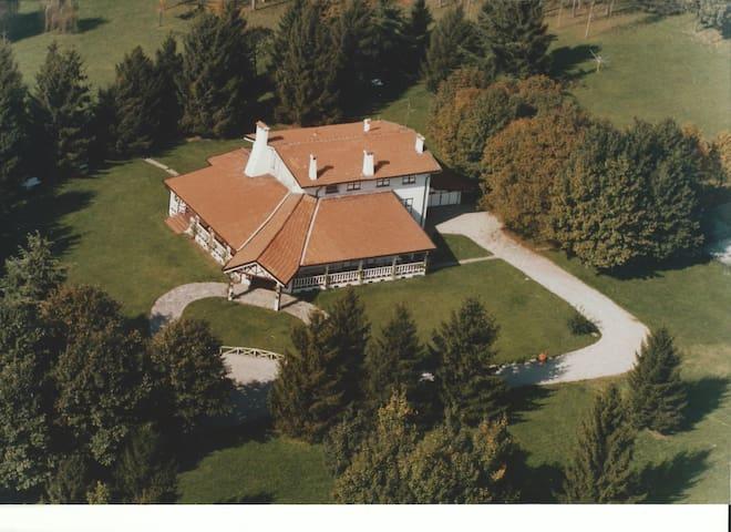 Villa Normandia - Besana in Brianza - 別荘