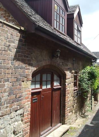 The Coach House in Barn Lane - Church Stretton - Maison