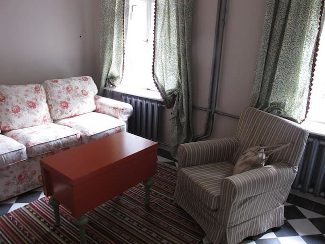 Bright and cozy flat in Old Town - Riga - Apartemen