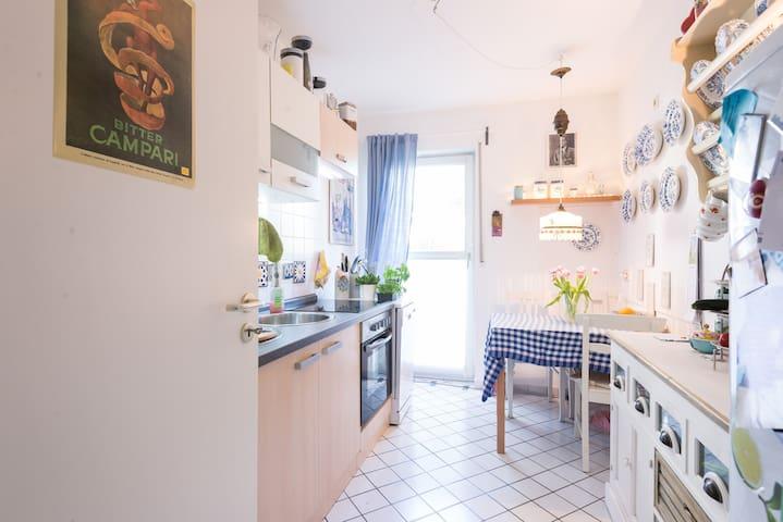Room in beautiful Speyer - Speyer - Bed & Breakfast
