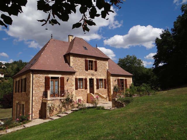 Apartment  in the Dordogne - Le Bugue - Departamento