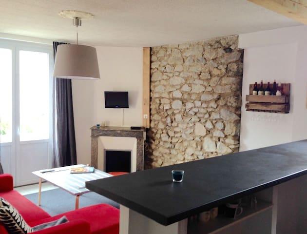 Departamento de 3 habitaciones - Lourdes - Departamento