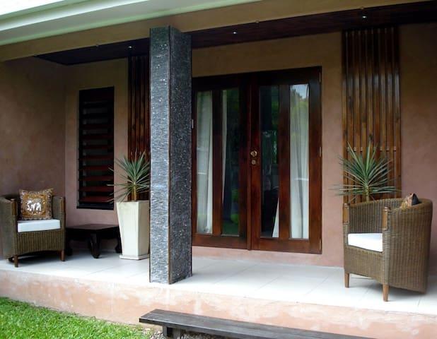 Villa Koh Lanta (4 bed/2 bath) - Palm Cove - Villa