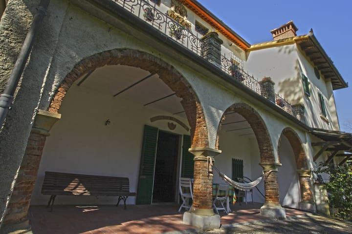 Holiday House Villastrulla - Borgo San Lorenzo - Firenze - Villa