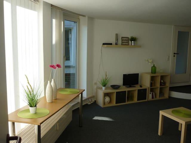 Sonniges Wohnen für Zwei - Hameln - Casa