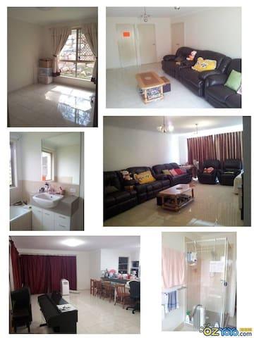 Beautiful Single Room to call Home - Goodna - Casa