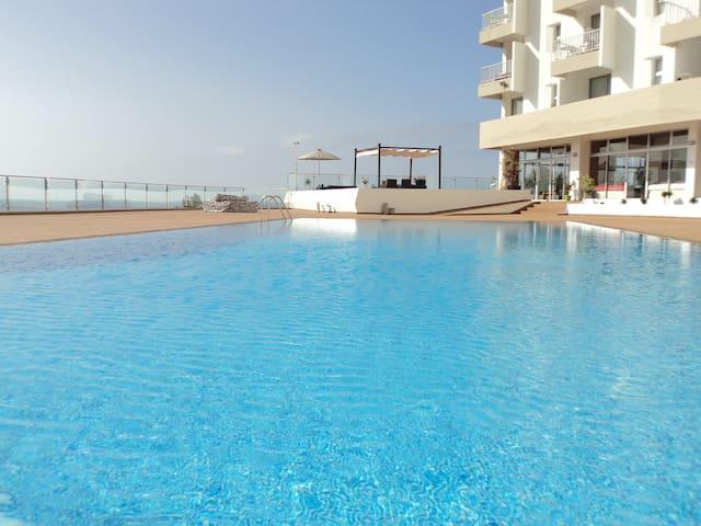 Apartamento com vista mar - Funchal - Apartamento