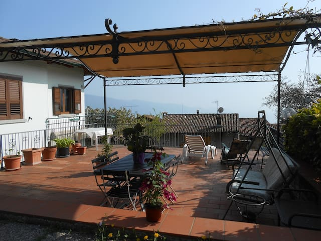 ★  Spring Offer Lake Garda!★ - Tignale - Huis