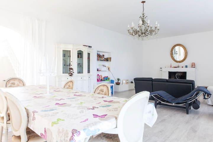 Villa with Swimming Pool - Rimini - San Clemente - Castelleale  - Villa
