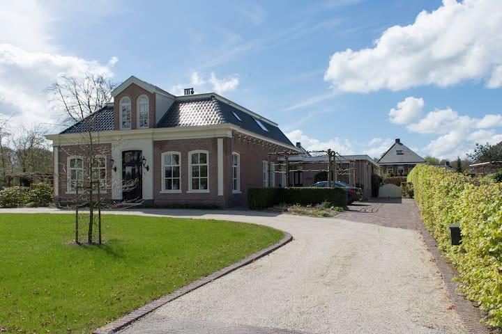 Appartement It Hiem  - Bakkeveen
