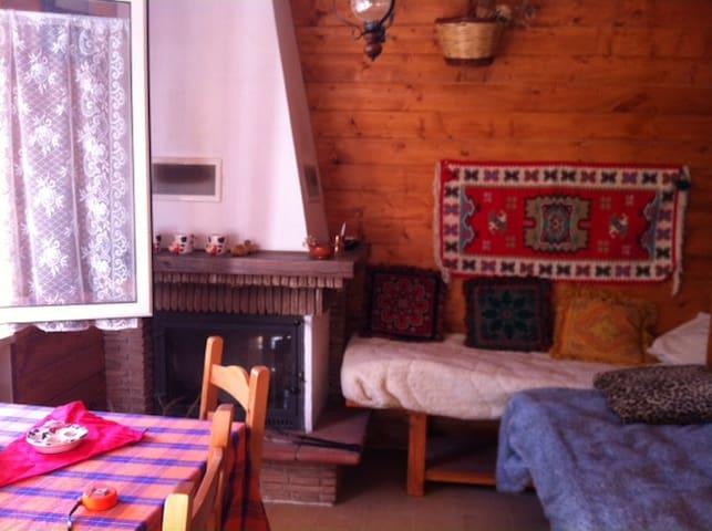 affittasi appartamento in montagna - Filettino