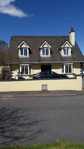 Macroom home between Cork & Kerry.u - Macroom - Dům