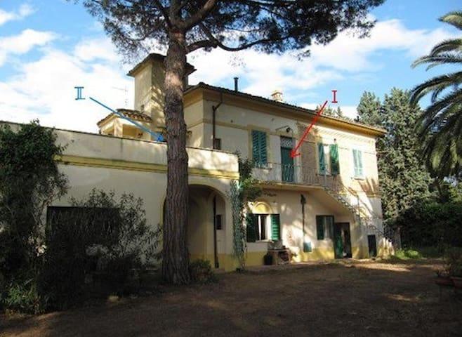Appartamento  Villa nel Verde 2 - Miracoli - Departamento