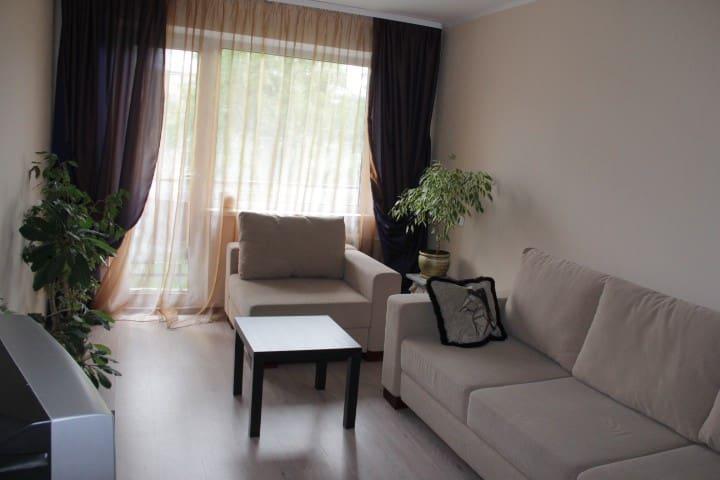 2-х комнатная квартира - Новополоцк - Lägenhet