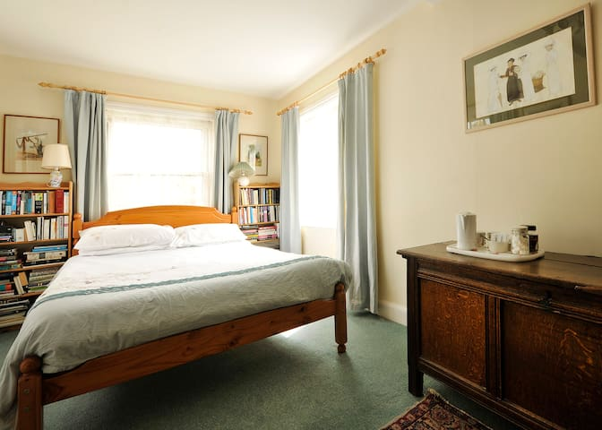 Double room in central Saxmundham - Saxmundham  - Casa
