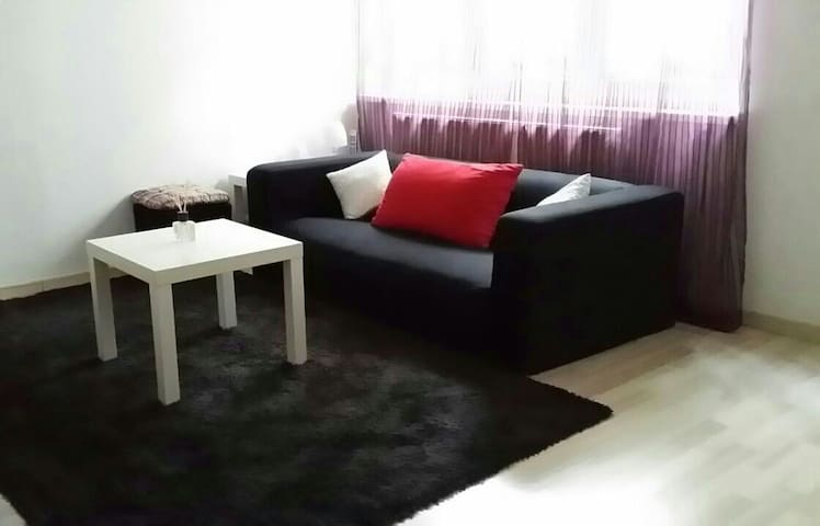 Nice studio Apartment - Mannheim - Apartamento