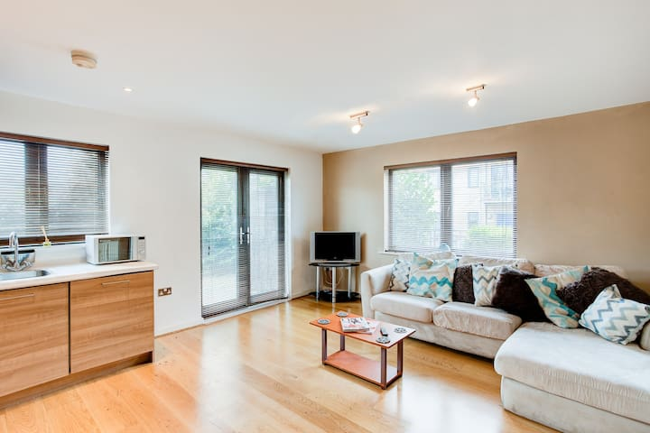 Cute & Modern 1 Bedroom Apartment - Brentwood