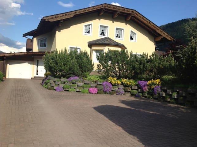 Schöne Wohnung mit 2 Schlafzimmern - Oberdrauburg