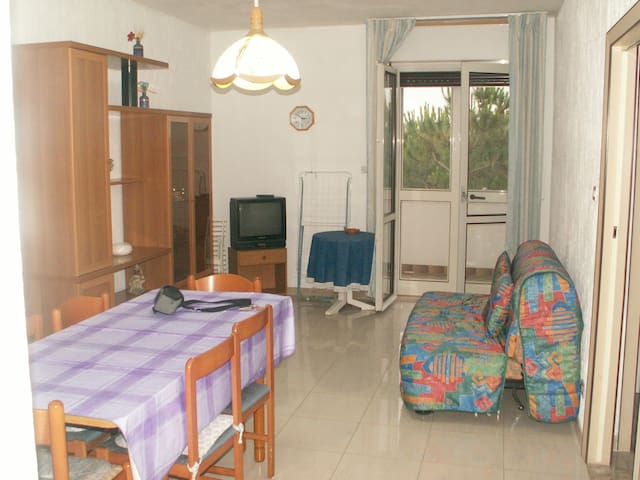 Accogliente alle porte del Gargano - Lesina Marina - Appartement