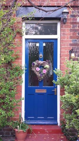Pretty Victorian Cottage - Kent