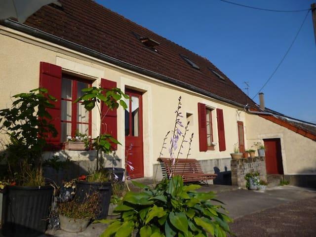 La Boulangerie - Préporché - Hus