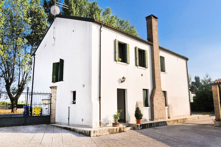 GENEVA RESIDENCE VENICE - Mira - Apartment
