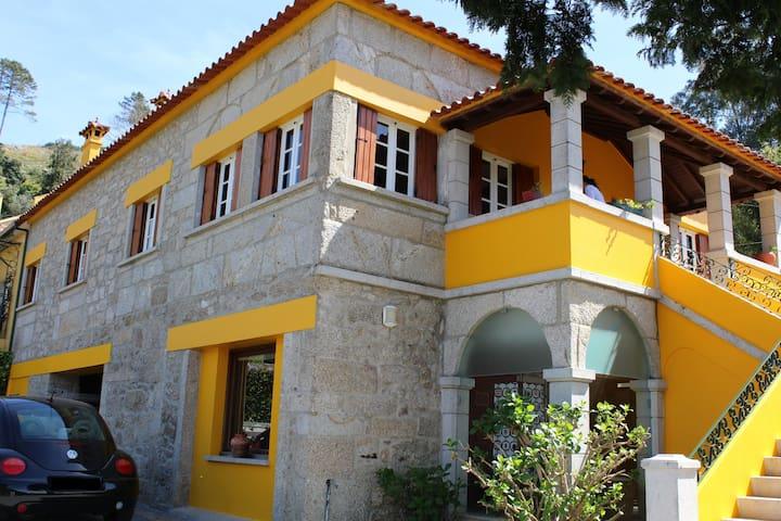 House of Renda Farme - Viana do Castelo - Дом