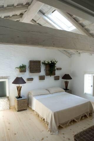 Stanza matrimoniale  - Morsano al Tagliamento - Bed & Breakfast