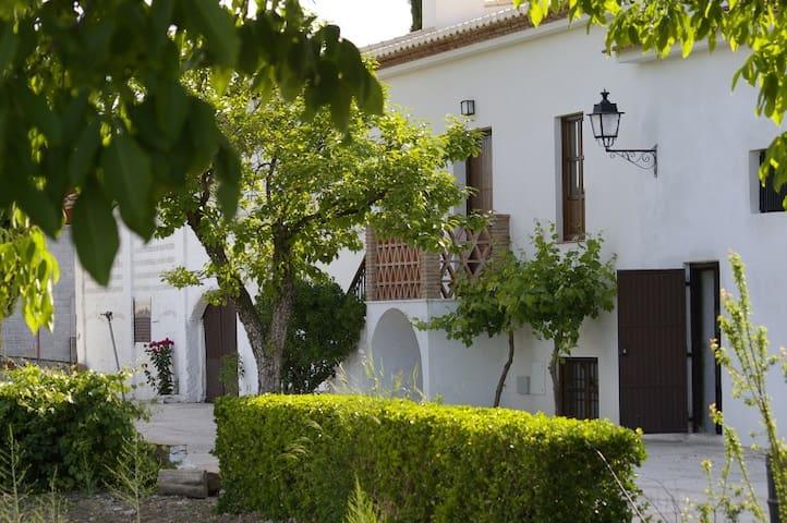 Casa de la Abuela - Pinos Puente - Ev
