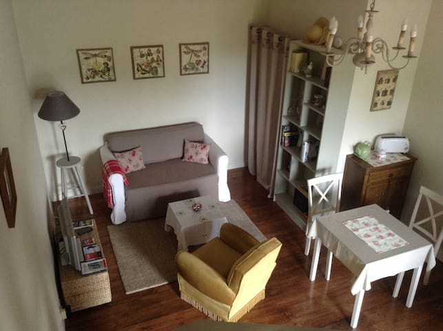 Private accommodation in the countr - Saint-Laurent-de-Gosse