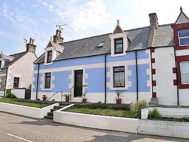 Keltie Cottage, Portknockie - Portknockie - Дом
