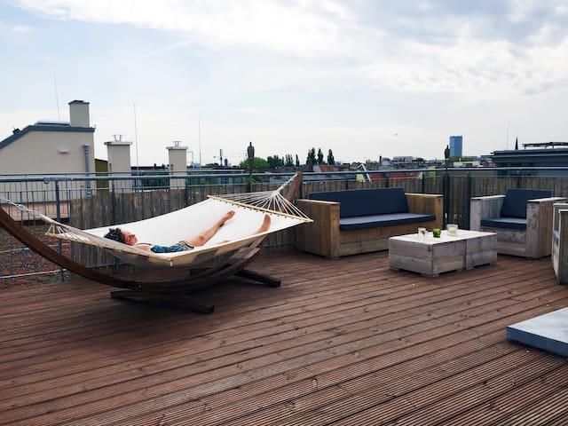 Loft Apartment in the center of Friedrichshain - Berlin - Loft