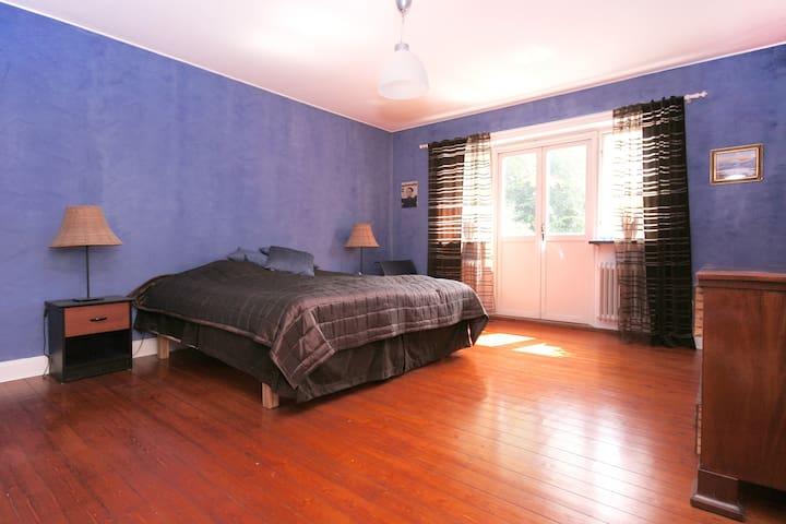 Cozy private room - The Blue room - Burlöv Municipality