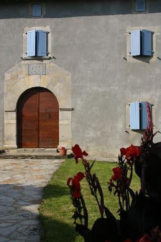 Chambre d'hôtes à Harambeltz - Ostabat-Asme